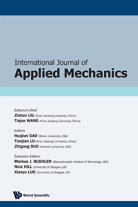 International Association of Applied Mechanics